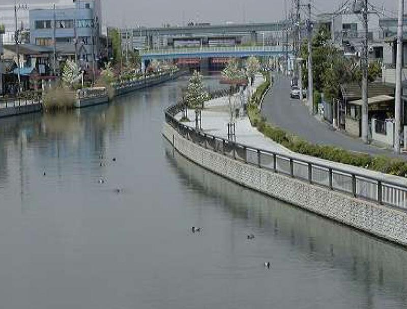 新川整備工事